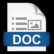 doc-format