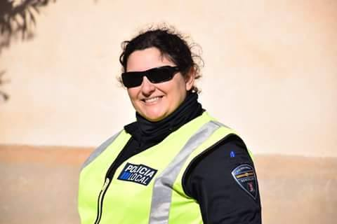 Policia Tutor Sencelles