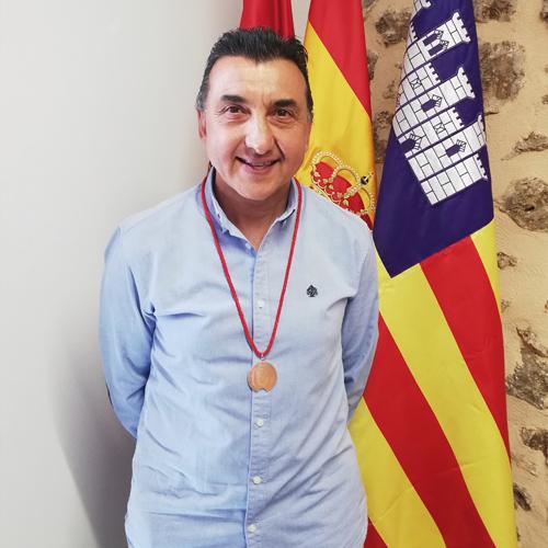 Jaume Alorda Alomar