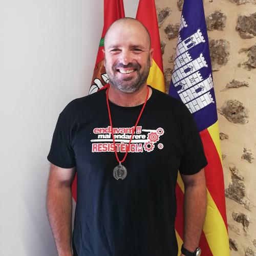 Joan Miquel Chacón Nicolau