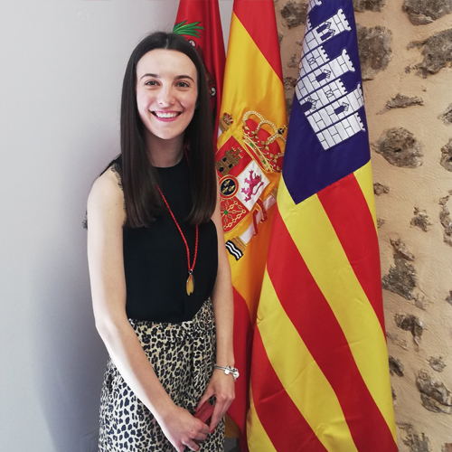 Joana Isabel Oliver Ramis
