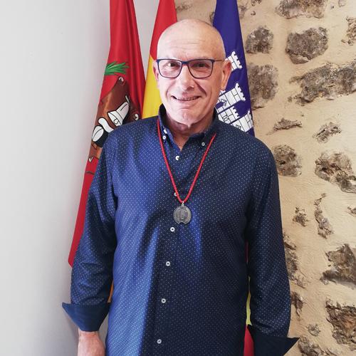 Pedro Llabrés Fontirroig