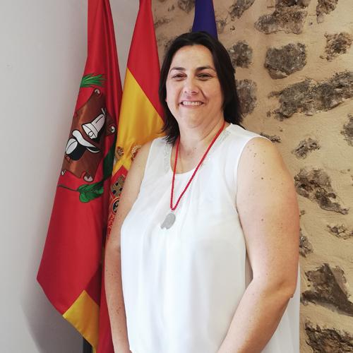 Rosa Roca García