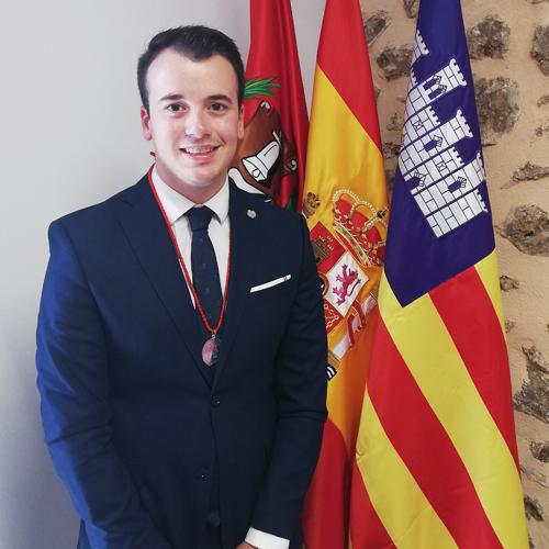 Toni Ferragut Mayrata